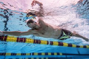 MP Swim-Video-L'Allenamento Con Lo Snorkel Di Michael Phelps