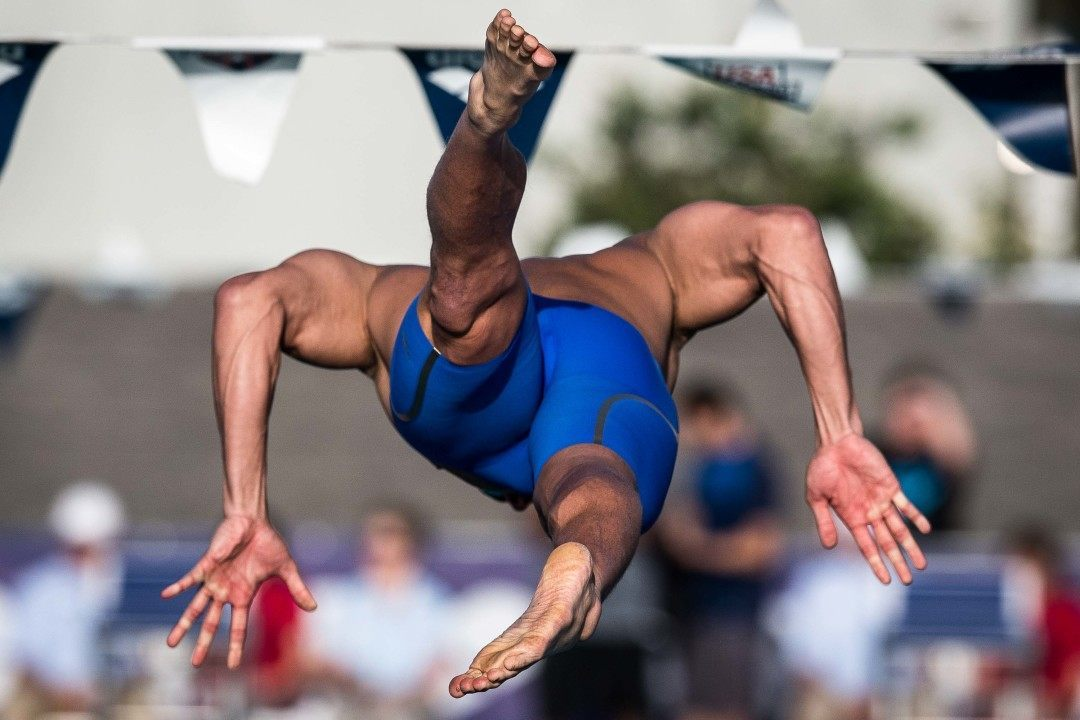 2016 Arena Pro Swim Series – Mesa: Day 2 Race Videos