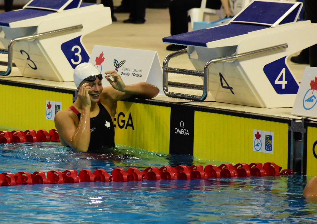 2016 Canadian Olympic Trials: Day 5 Finals Live Recap