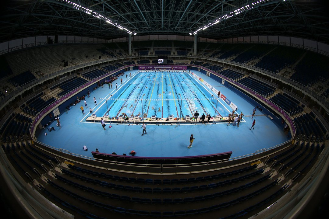 Hungary Takes 2 Relay DQs For Not Swimming Relay-Only Swimmers