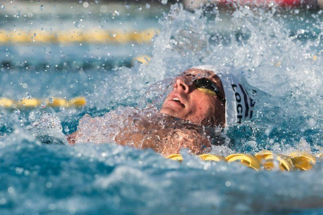 Ryan Lochte (photo: Mike Lewis)
