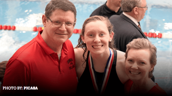 Sun Shall Shine: Mother's Cancer Battle Inspires UK Swimming Signee