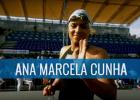 Ana Marcela Cunha, via FINA