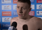 Max Litchfield's 400 IM British National Record Race Video