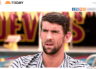 Phelps Discusses Rough Road To Rio On The Today Show (Video)