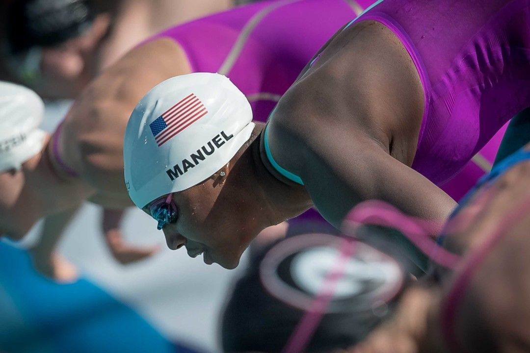 2016 U.S. Olympic Trials Previews: Great Depth In Women's 100 Free