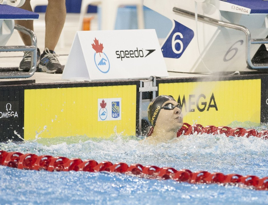 2016 Canadian Olympic Trials: Day Two Photo Vault