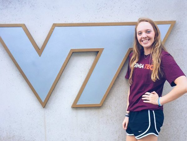 Virginia Tech Lands 2nd Beattie Twin, Jessica, for Class of 2020