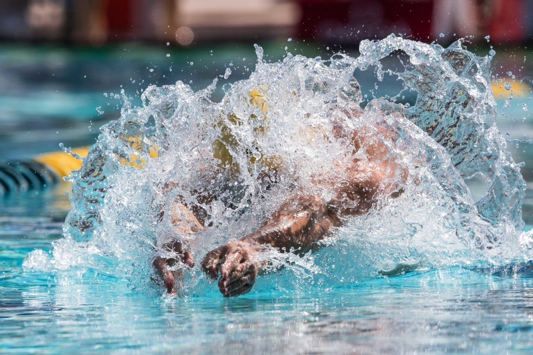 Matzerath Hits PR 59.63 in 100 BR, Goes Under OLY Cut at German Trials Heats