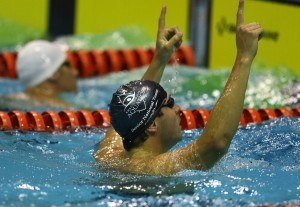 It's Tandy Time In South Africa, While Le Clos Posts Worlds #2 100Fly