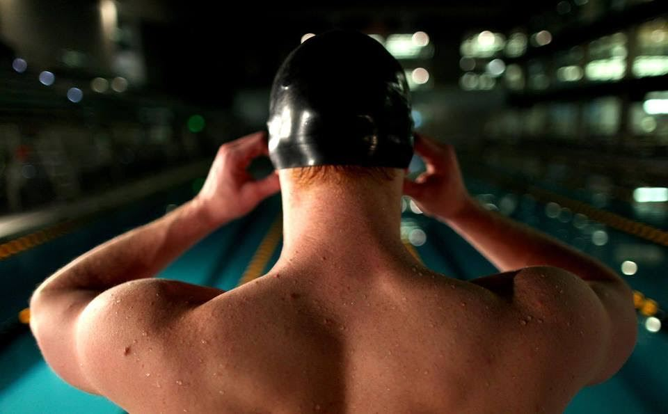 The Water Is My Sky Releases New Clip Featuring Connor Jaeger
