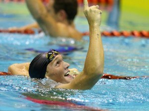 Jarred Crous Becomes 7th South African to Qualify for Rio On Day 5