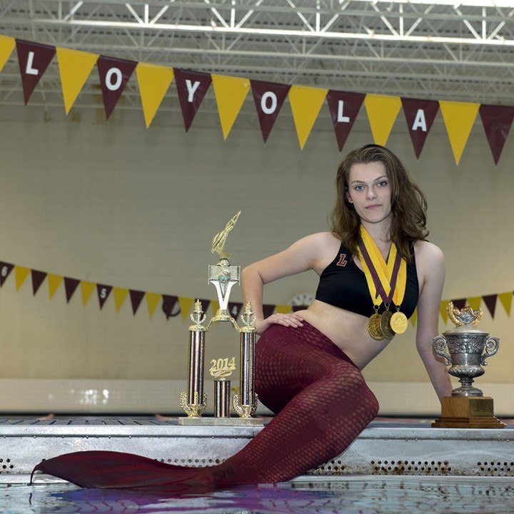 NAA Denies Potential Olympian from Loyola University New Orleans the Chance to Swim Competitively
