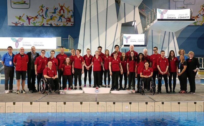 Canada Nominates 22 For Paralympic Games