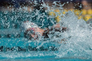 Magnolia Aquatic Club Brings Home Five Medals from the Jr. Pan Pacs