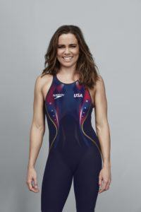 2016 Fastskin LZR RACER (courtesy of Speedo) - Natalie Coughlin