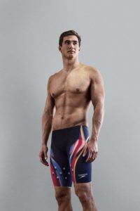 2016 Fastskin LZR RACER (courtesy of Speedo) - Nathan Adrian