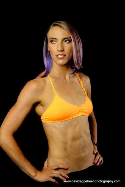 National Team Member Spotlight: Madison Kennedy