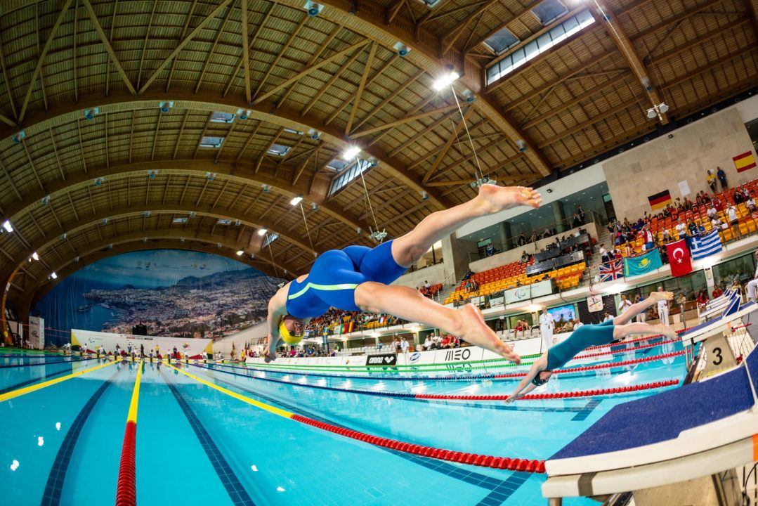 IPC European Championships: Day 7 Preview