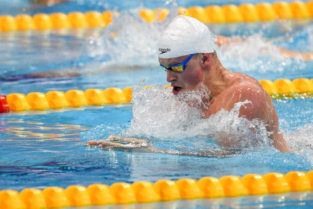 2016 European Championships: Day 2 Finals Live Recap