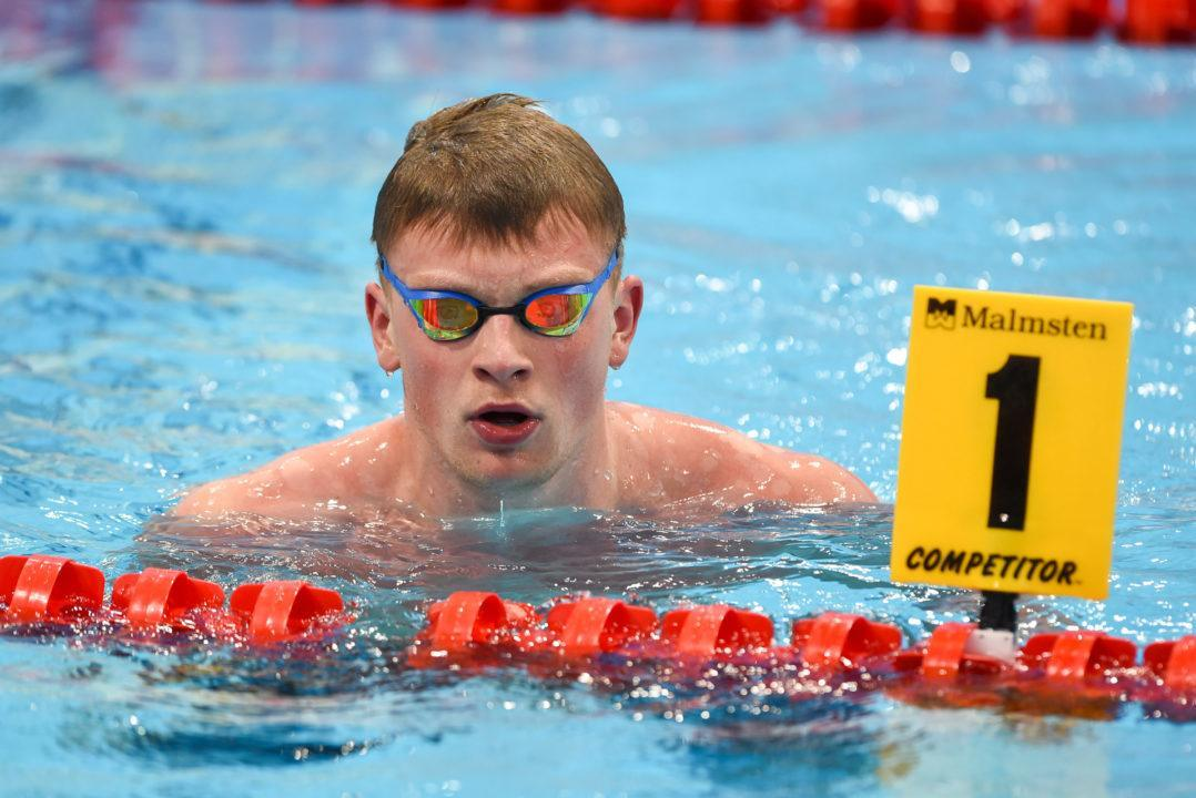 British Olympic Team Bound for Barcelona