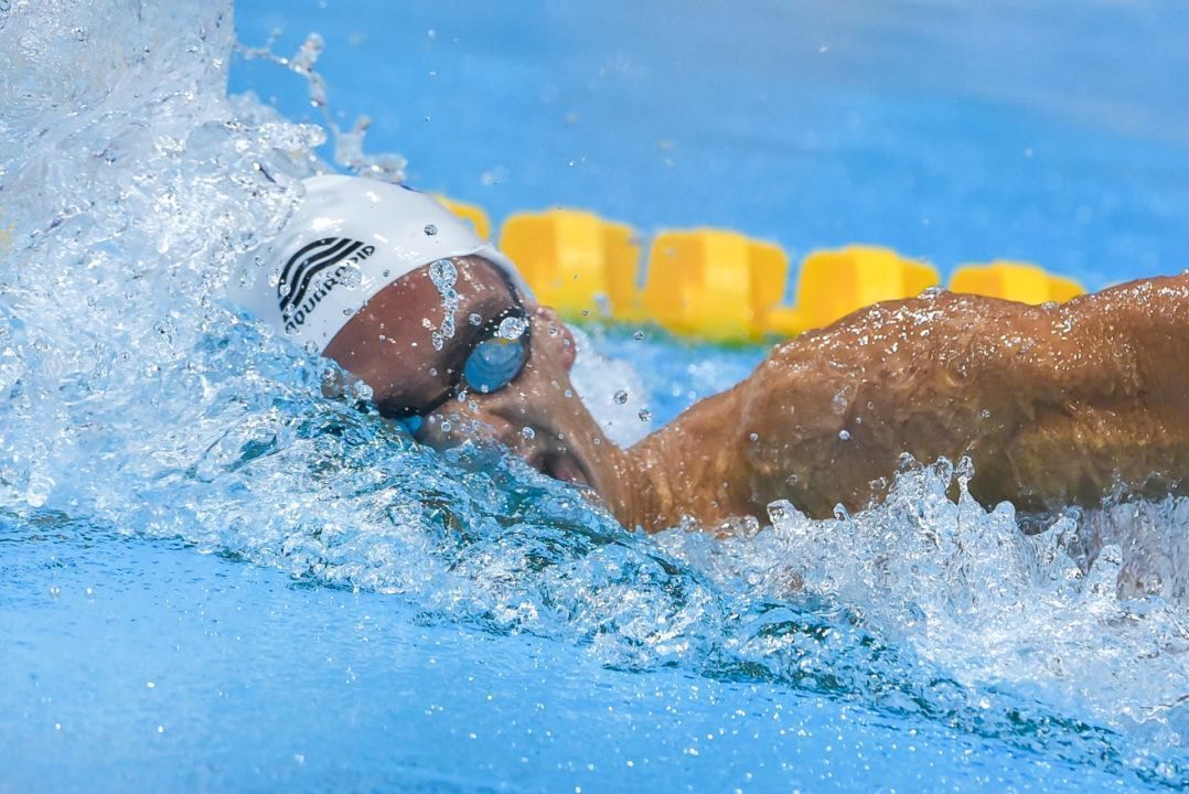 Numerous National Records Fall On Day 1 Of SC Worlds