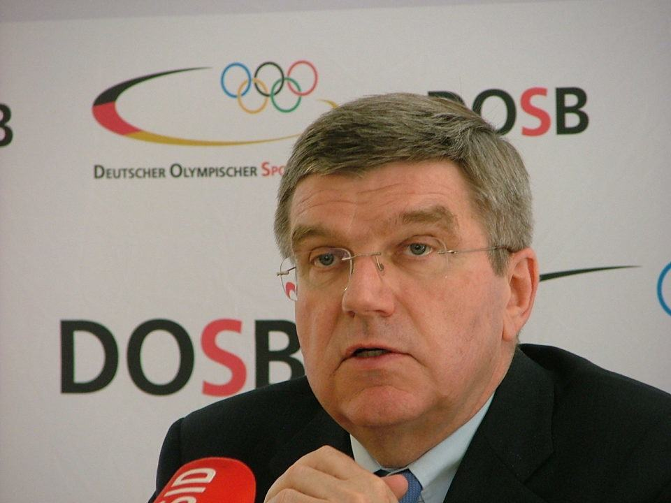 "IOC Calls McLaren Report ""Shocking,"" Schedules Conference"