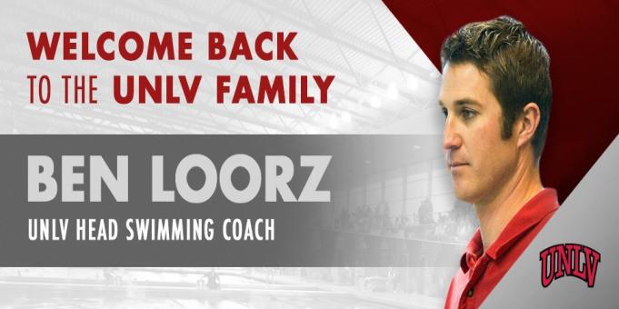 UNLV Names Ben Loorz as 5th Head Coach in Program History