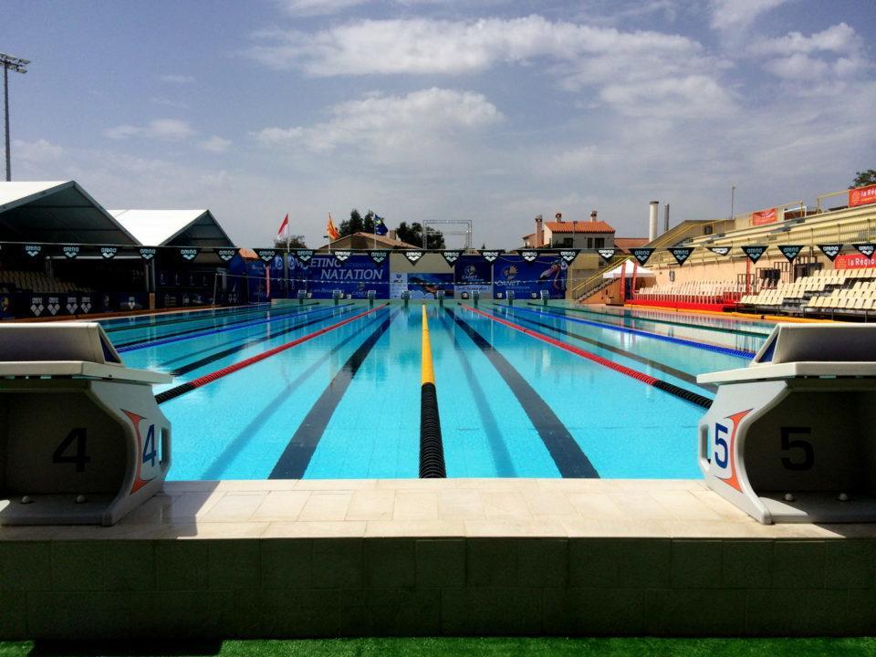 Efimova, Peaty, and Charlotte Bonnet Will Race at Canet Mare Nostrum