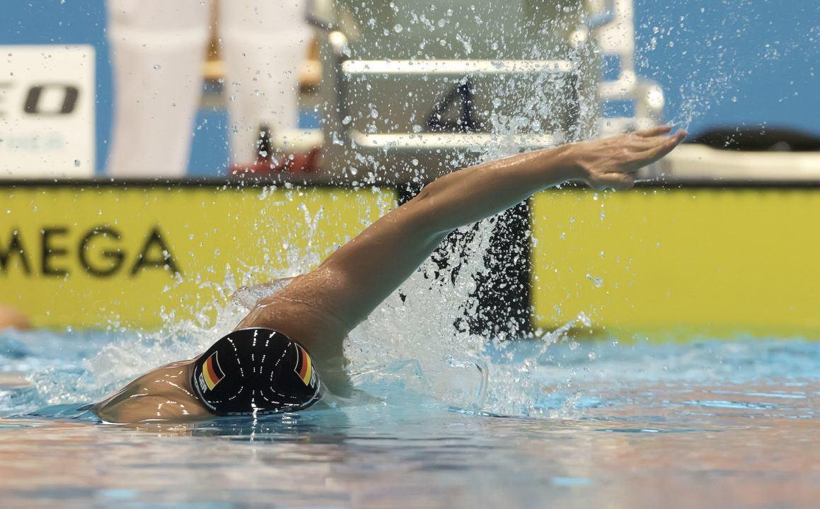 Junioren-Europameisterschaften: Wolters und Brandt schnell im Vorlauf