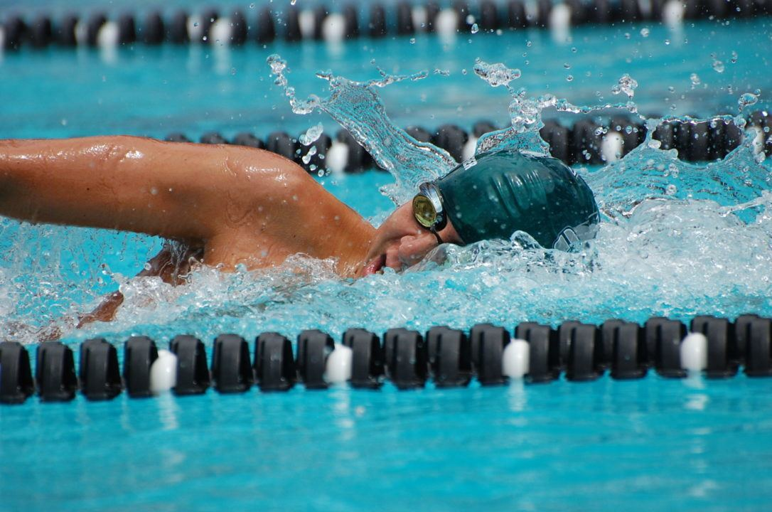 Michael Tenney, Kenisha Liu Tally 3rd Wins on Day 2 at Santa Clarita Sectionals
