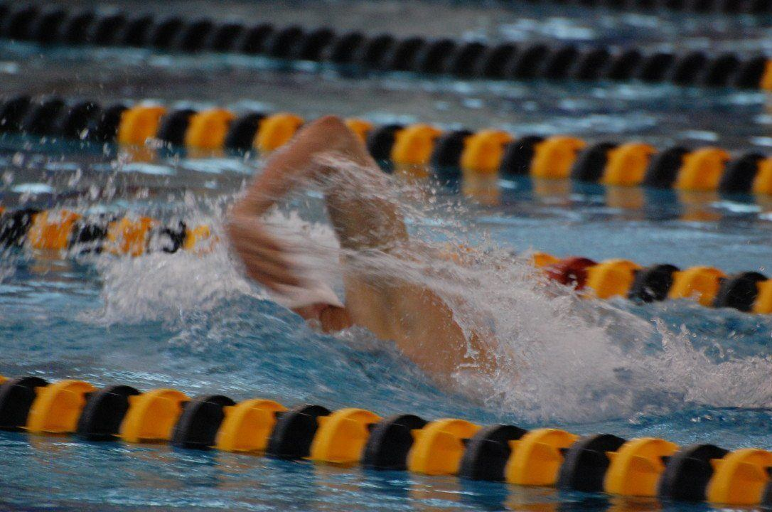 CIF Central Coast Section 2016 Championship Prelim Recap