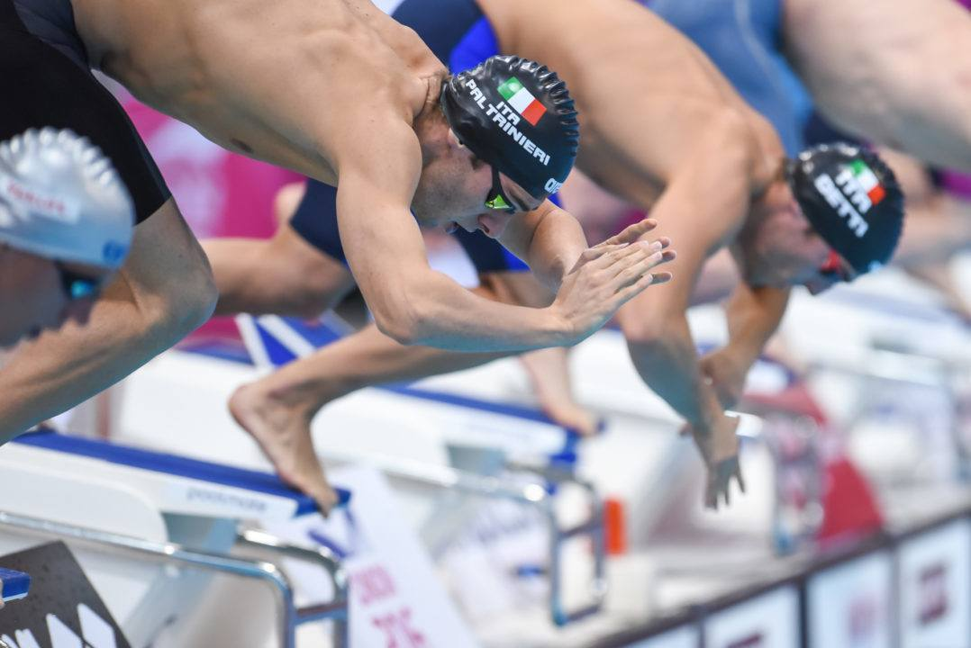 2016 European Championships: Day Five Finals Live Recap