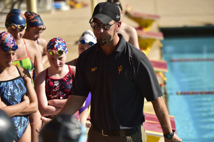 Reno Aquatic Club Hires Former Arizona St Assistant Ryan Mallam