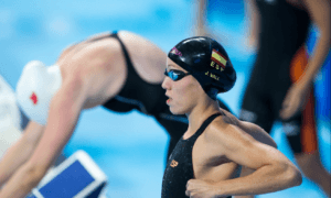 European Champions Lament Bad Races For Gold Medals (Day 5 Quotes)