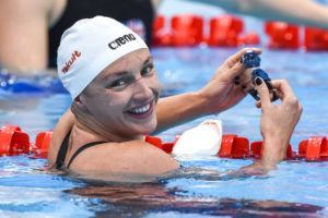 FINA World Cup Preview: Hong Kong
