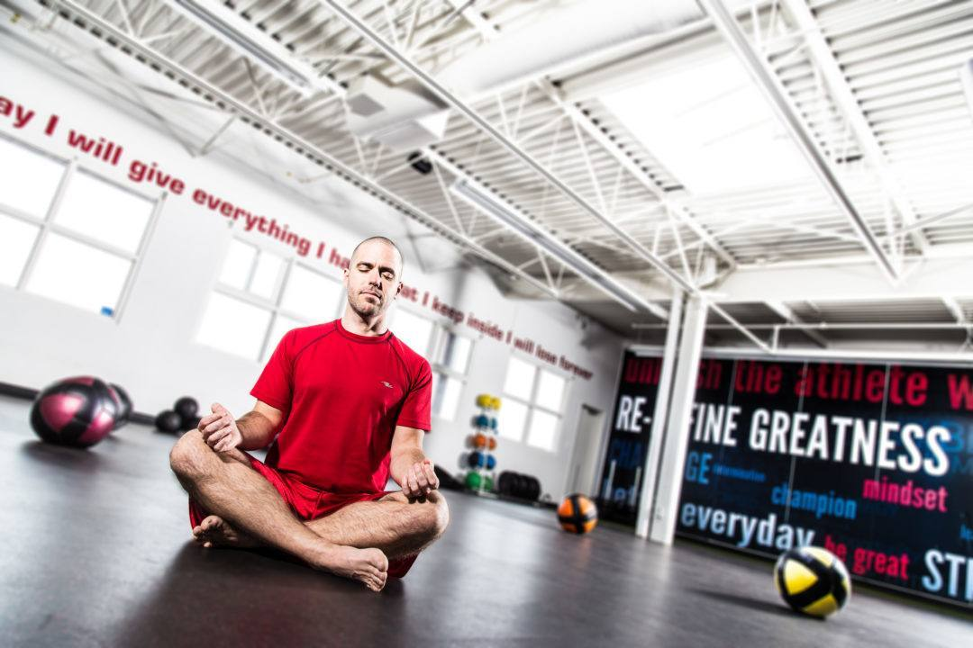 Mental Health for Athletes: How Mindfulness Can Help
