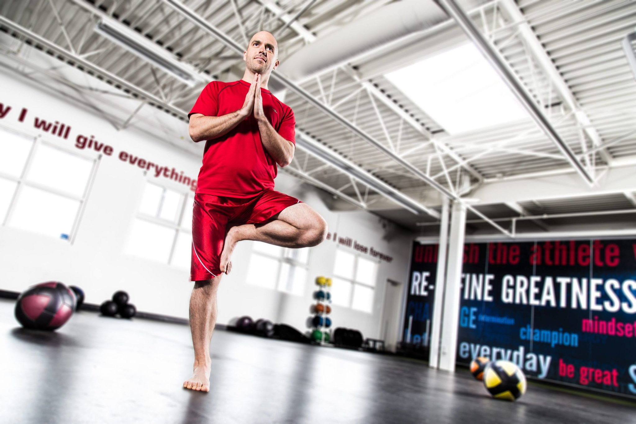 Yoga for Swimmers: Three Poses to Improve Your Posture