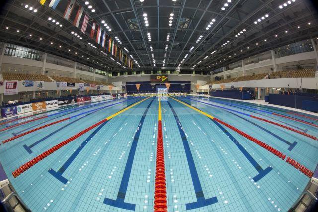 Berlin, German National Championships 2016, May 5.