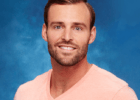 Former All-American Swimmer Robby Hayes to Appear on The Bachelorette