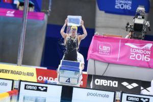 2016 European Championships: Day 5 Finals Photo Vault
