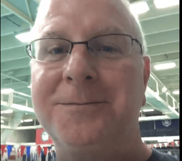 Bob Bowman Takes Over Live on Michael Phelps' Facebook (VIDEO)
