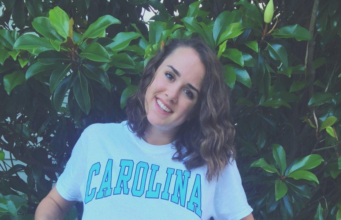 SwimMAC's Caroline Hauder Verbally Commits to UNC Tarheels