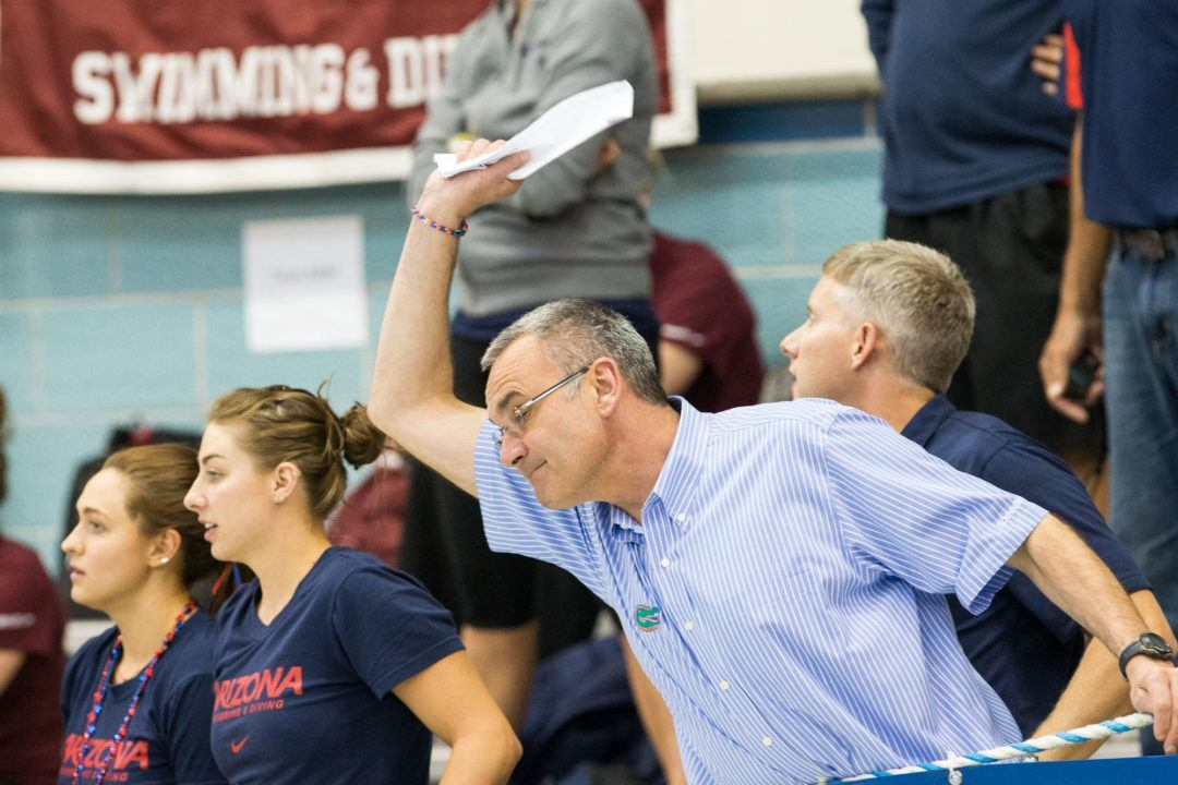 Martyn Wilby Resigns As Associate Head Coach at Florida After 19 Years