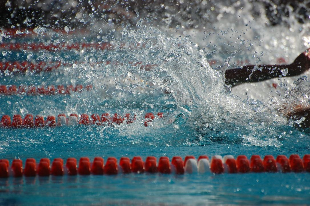 Paralympic Champion Xu Qing Hints At Retirement Following Paralympics