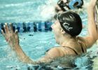 Cal Women Down 200 Free Relay American Record With 1:25.87 at Pac-12s