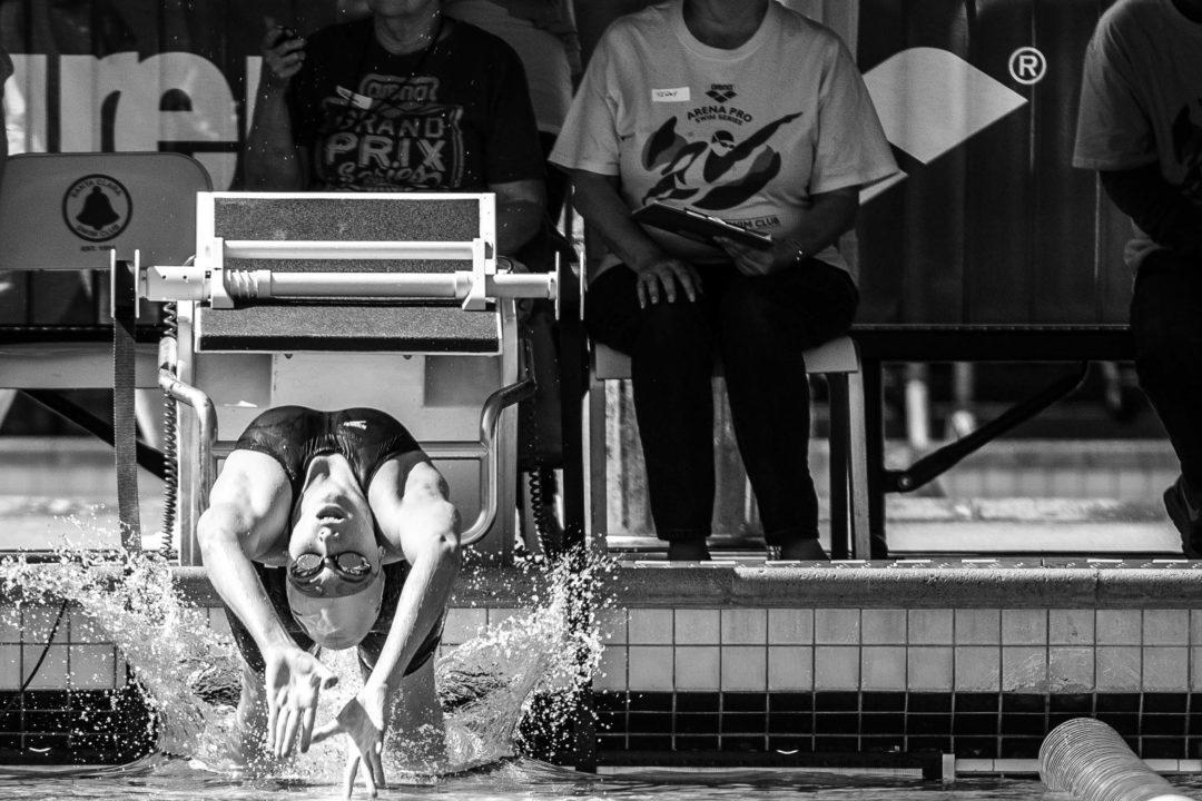 Drabot, Bilquist Among Day 2 Finals Scratches At PSS – Santa Clara