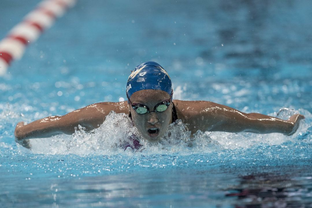 UCLA Women, UCSB Men Finish A3 Invitational Strong, Win Titles