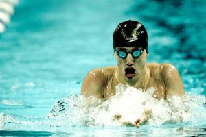 Sandeno Wins Atlanta SwimSquads, But Krayzelburg Still Leads