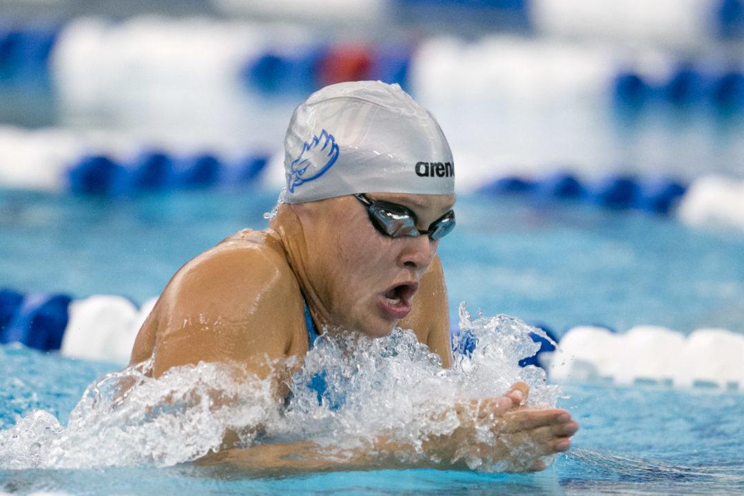 All-American Katie Armitage Transferring to Tennessee